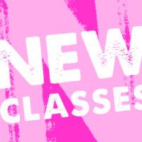 New Classes starting at Gosford Hill School, Kidlington on Thursdays!